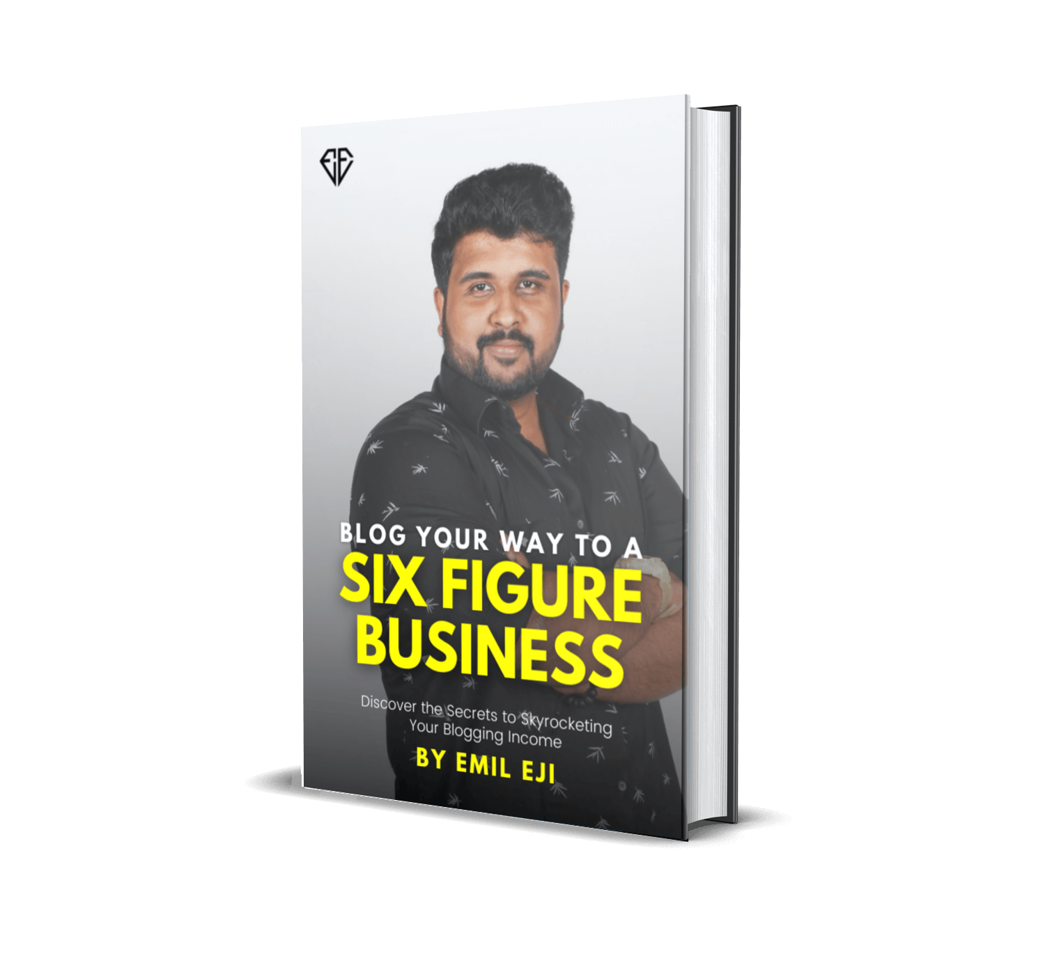 blog your way to a six figure business