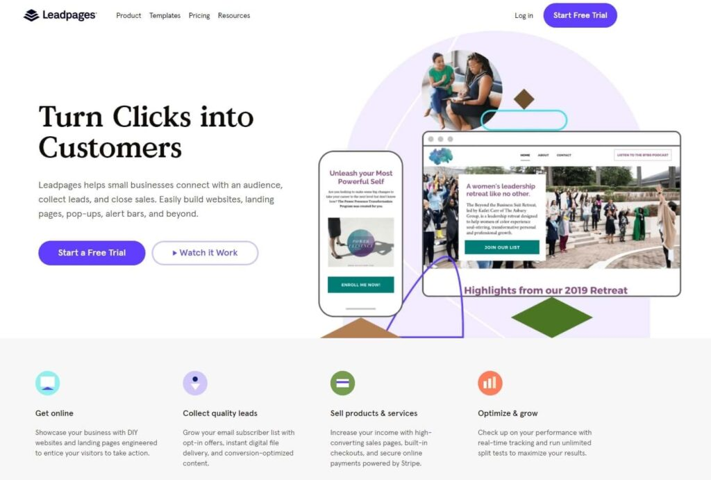 leadpages-supercharge-your-landing-Page