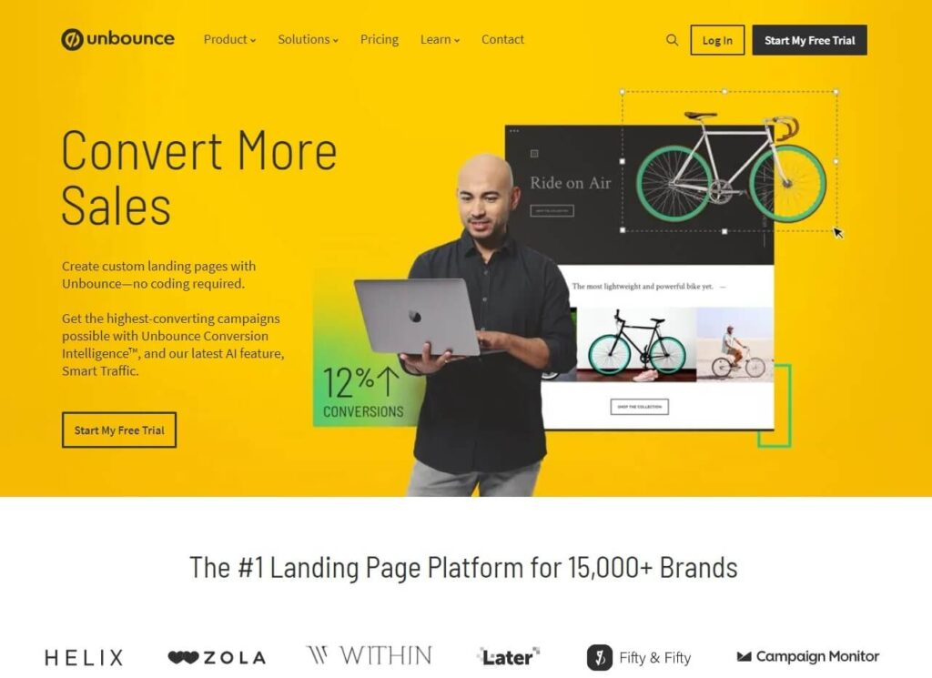 unbounce-supercharge-your-landing-Page