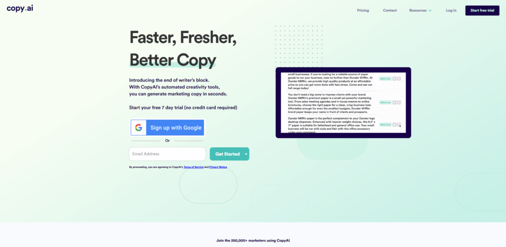 copy.ai-ai-copywriting-tool